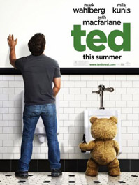 Ted Filme poster