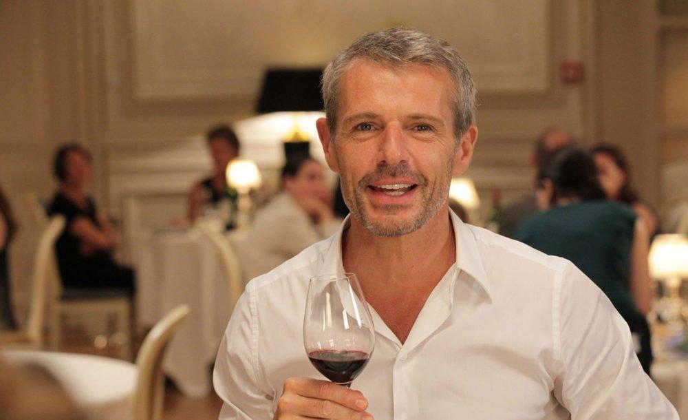 Sobre Amigos, Amor e Vinho Filme