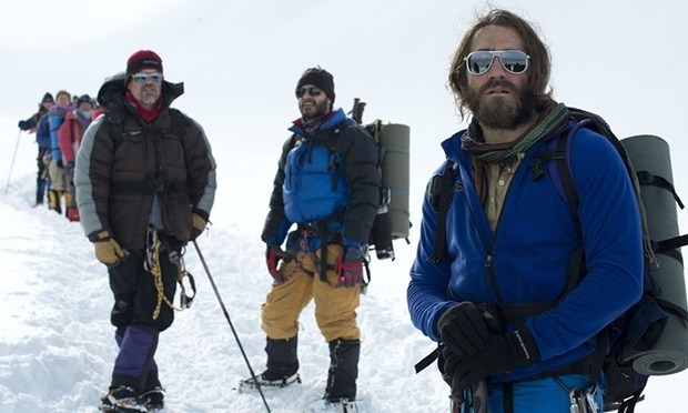 Evereste Crítica