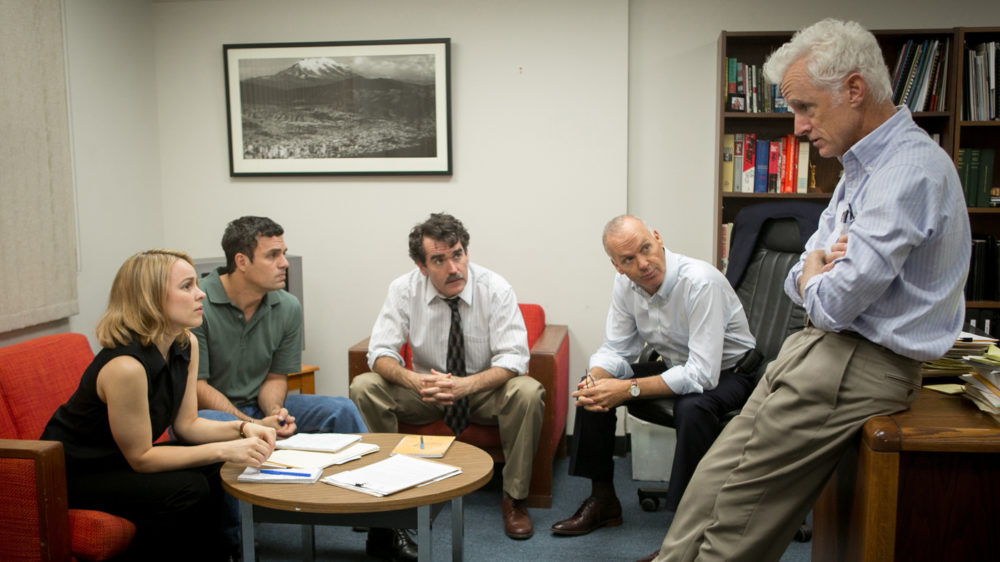 rachel-mcadams-mark-ruffalo-brian-dg-arcy-michael-keaton-and-john-slattery-in-spotlight-cred-kerry-hayes-open-road-films