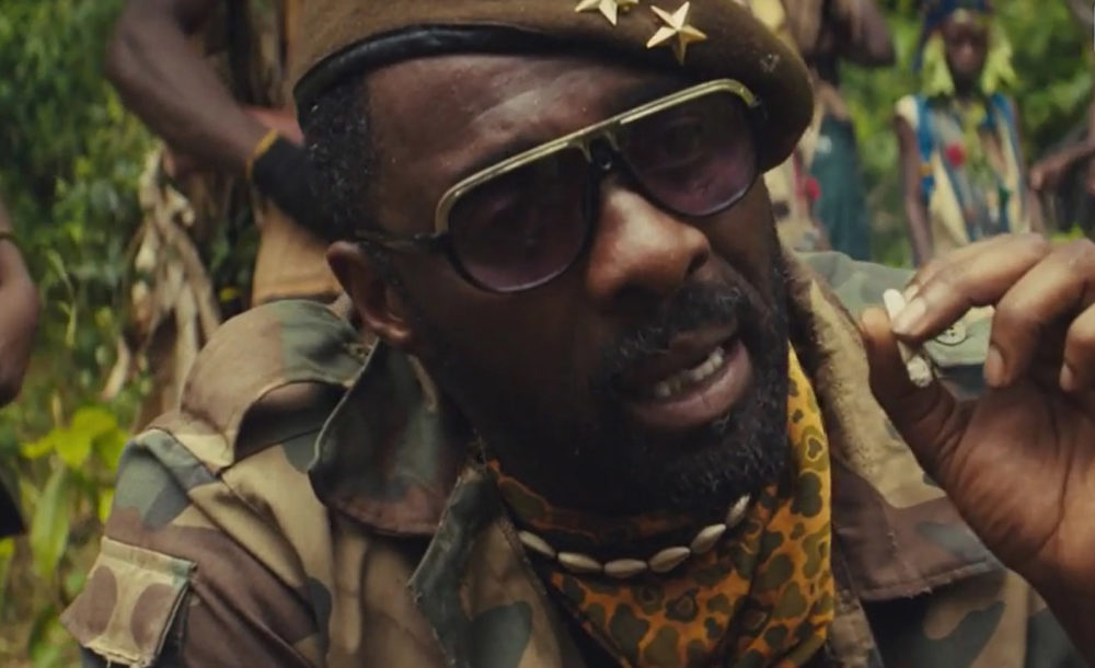 Beasts of No Nation Filme
