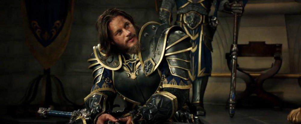 Warcraft Crítica