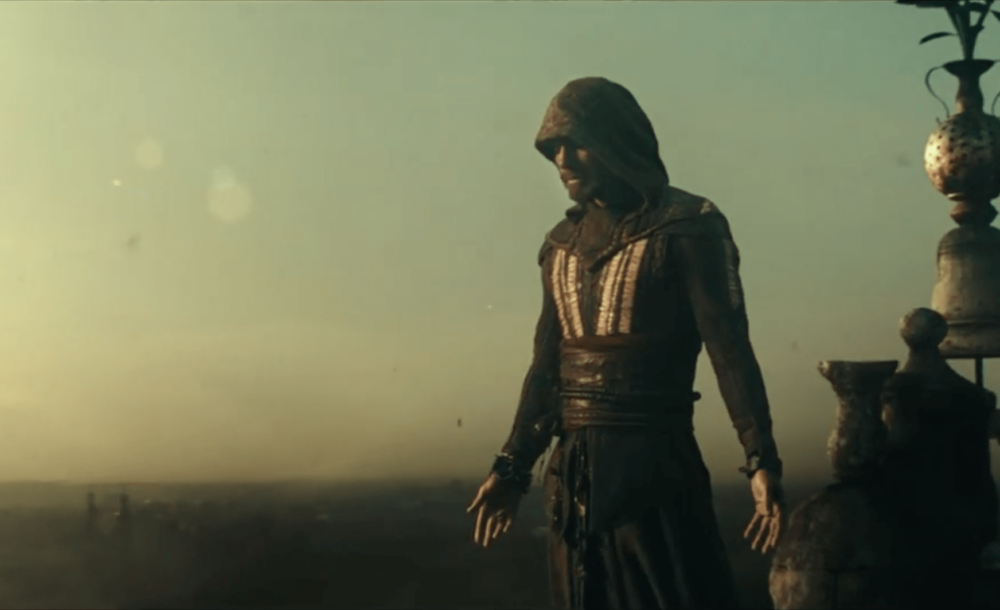 Assassin´s Creed Filme