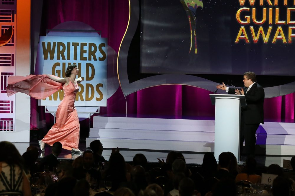 2016 Writers Guild Awards L.A. Ceremony - Show