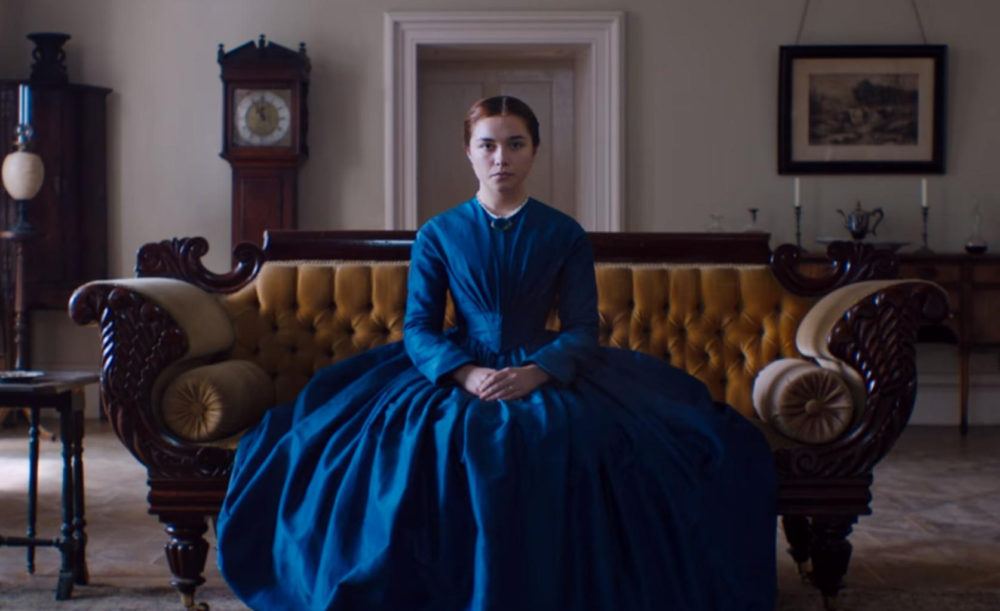 Lady MacBeth Filme