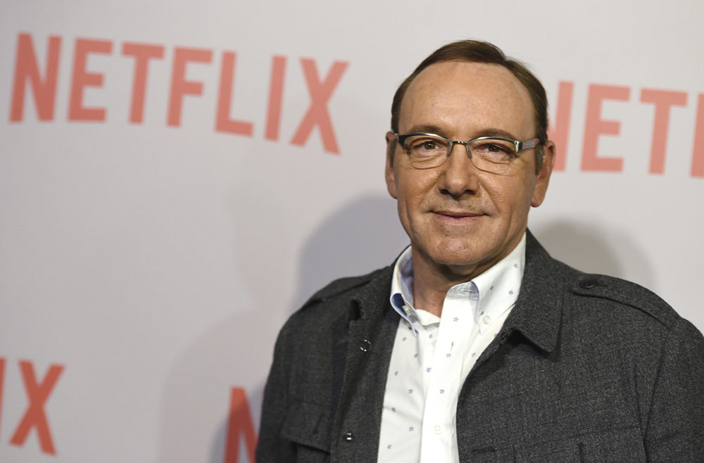 Cinema Direito Kevin Spacey