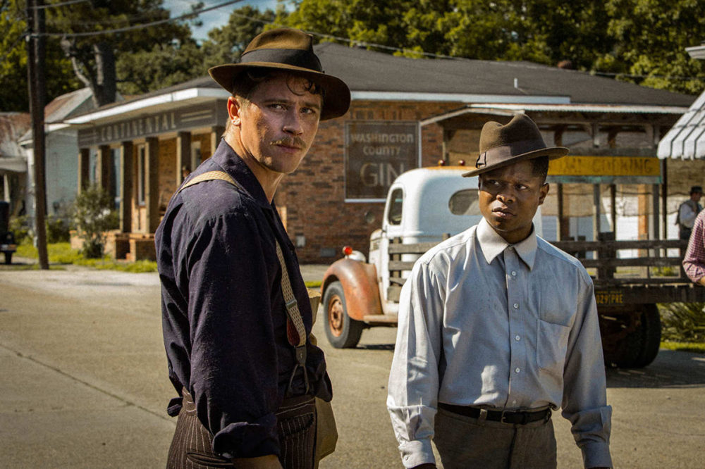 Mudbound Crítica