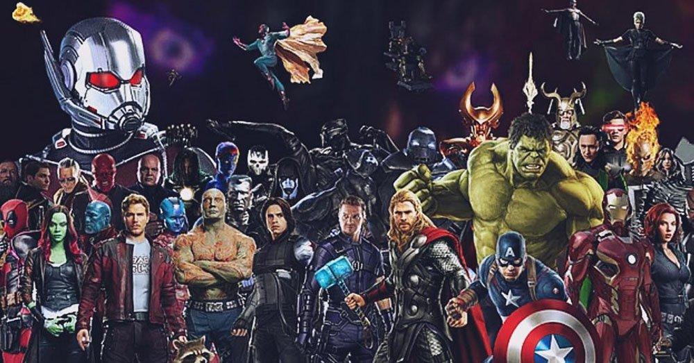 Qual o melhor filma de Marvel?